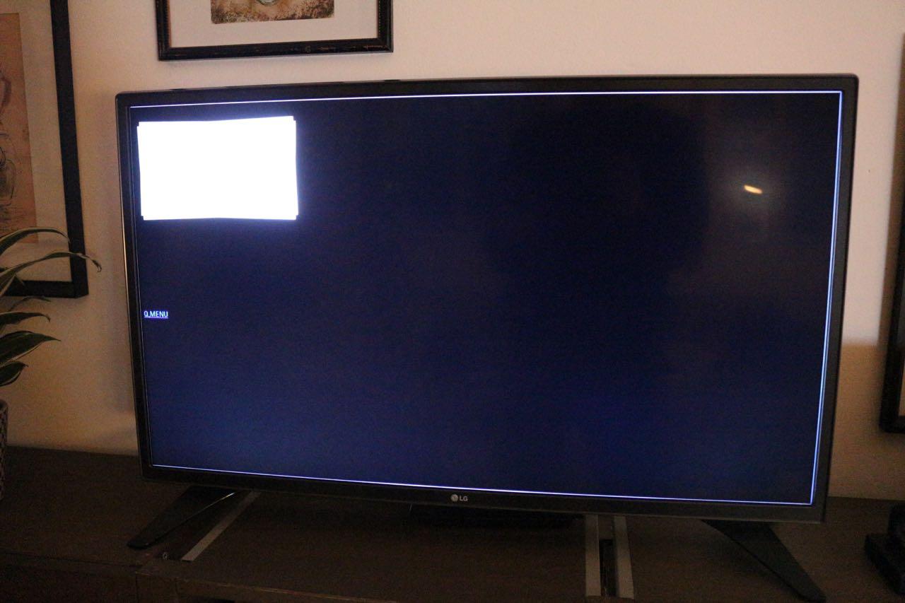 HBO GO not run on my LG tv - LG webOS Smart TV App ...