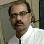 Uttam Kumar Pandey