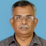 Chandrasekharan A